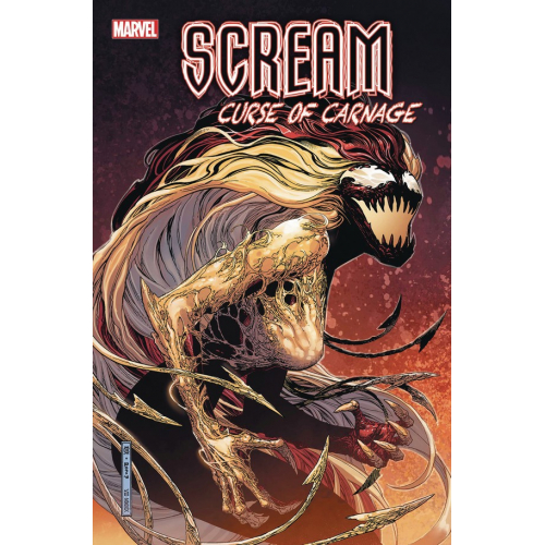 SCREAM CURSE OF CARNAGE 1 (VO)