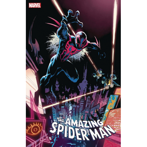 AMAZING SPIDER-MAN 33 (VO)