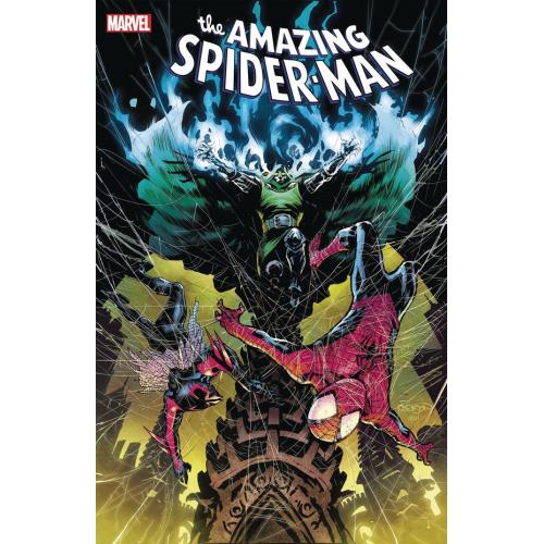 AMAZING SPIDER-MAN 34 (VO)