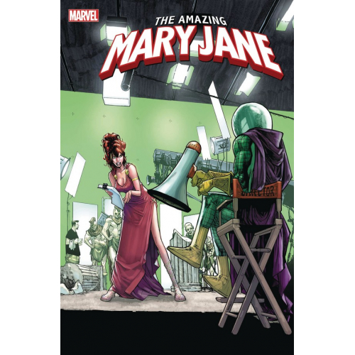 AMAZING MARY JANE 2 (VO)