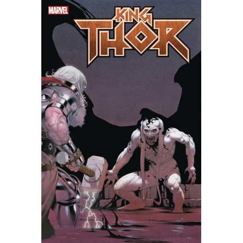KING THOR 3 (OF 4) (VO)