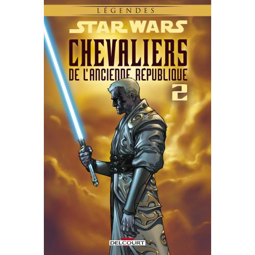 Star Wars - Chevaliers de l'Ancienne République T2 (NED) (VF) occasion