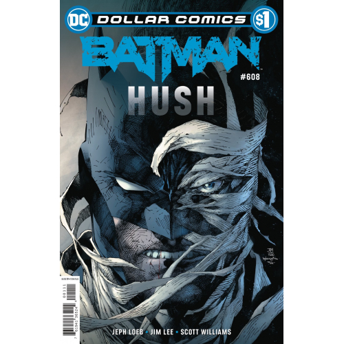 DOLLAR COMICS BATMAN 608 (VO)
