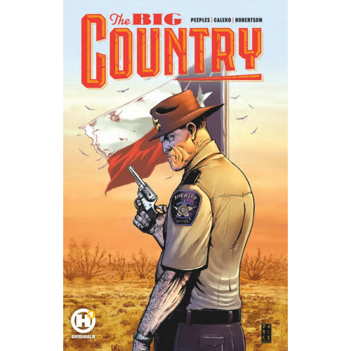 The Big Country (VF)