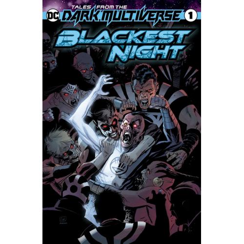 TALES FROM THE DARK MULTIVERSE BLACKEST NIGHT 1 (VO)