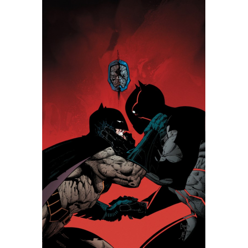 BATMAN : LAST KNIGHT ON EARTH 3 (VO)