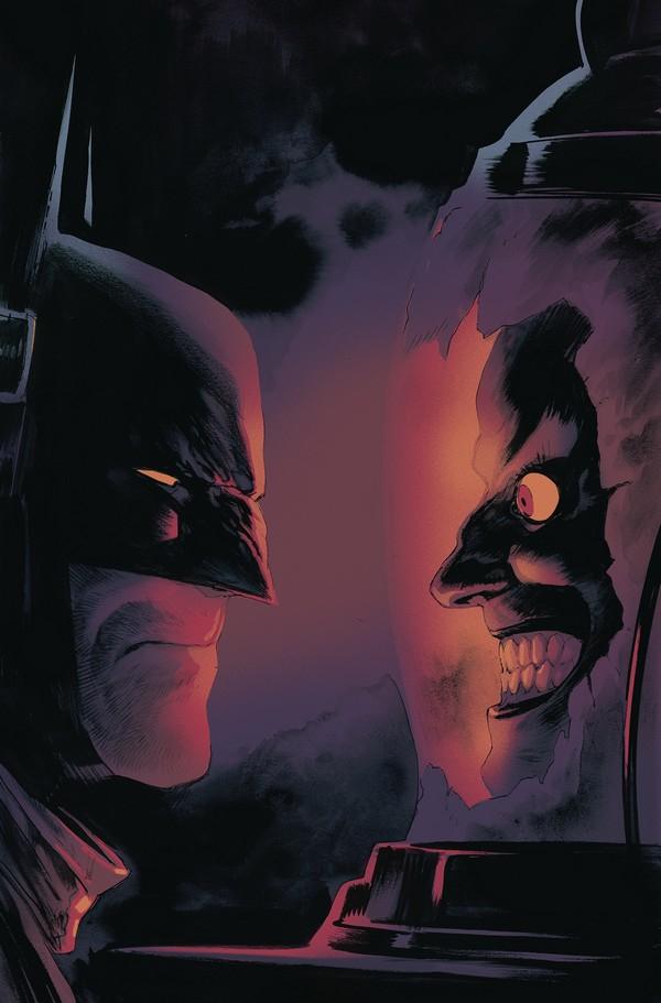 BATMAN LAST KNIGHT ON EARTH 3 (OF 3) VAR ED (VO)