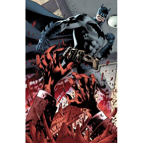 BATMANS GRAVE 2 (OF 12)(VO)