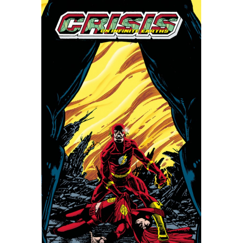 CRISIS ON INFINITE EARTHS 8 FACSIMILE EDITION (VO)