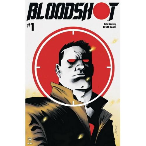 Bloodshot (2019) 1 CVR A SHALVEY (VO)
