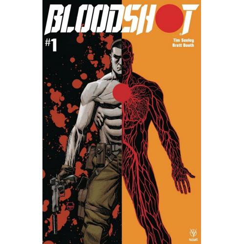 Bloodshot (2019) 1 CVR B JOHNSON (VO)