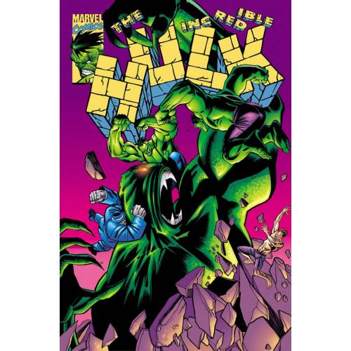 HULK DEVIL HULK 1 (VO)