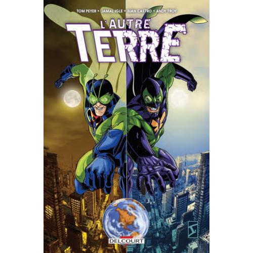 L'AUTRE TERRE TOME 01 (VF)
