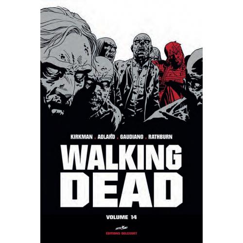WALKING DEAD PRESTIGE VOLUME 14 (VF)