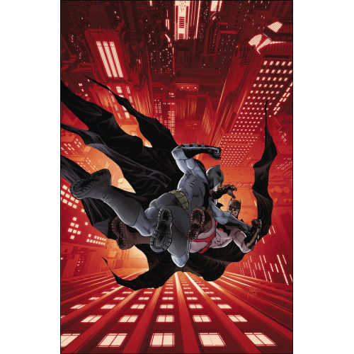 BATMAN 84 (VO)