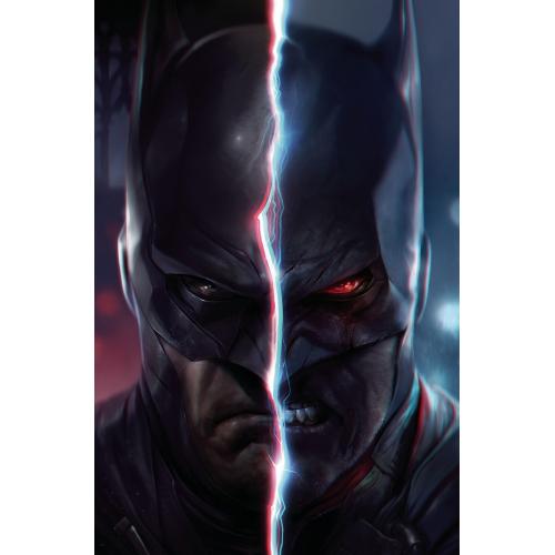 BATMAN 84 CARD STOCK VAR ED (VO)