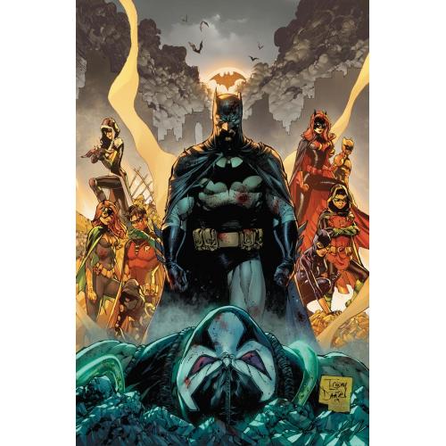 BATMAN 85 (VO)