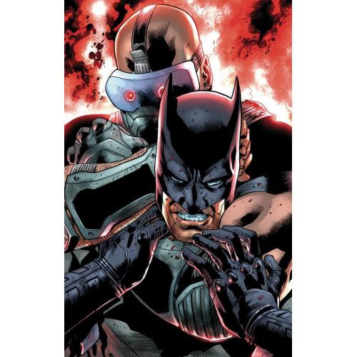 BATMANS GRAVE 3 (OF 12) (VO)