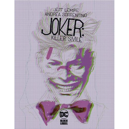 THE JOKER: KILLER SMILE 2 (VO)