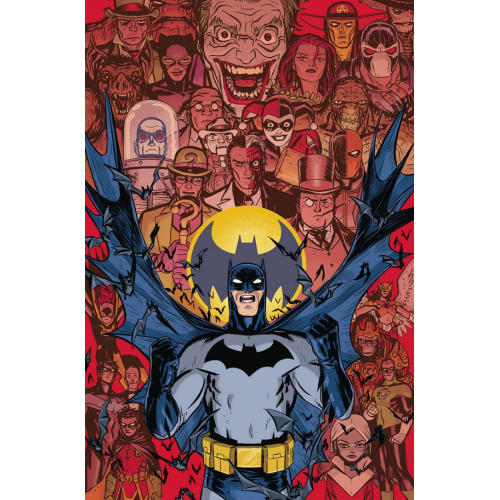 BATMAN UNIVERSE 6 (OF 6) (VO)