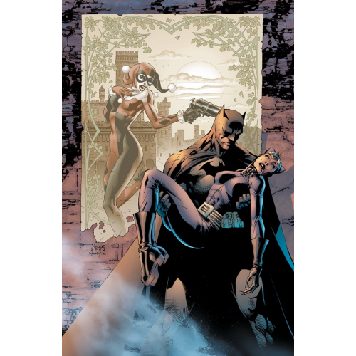 OFFERT : DOLLAR COMICS BATMAN 613 (VO)