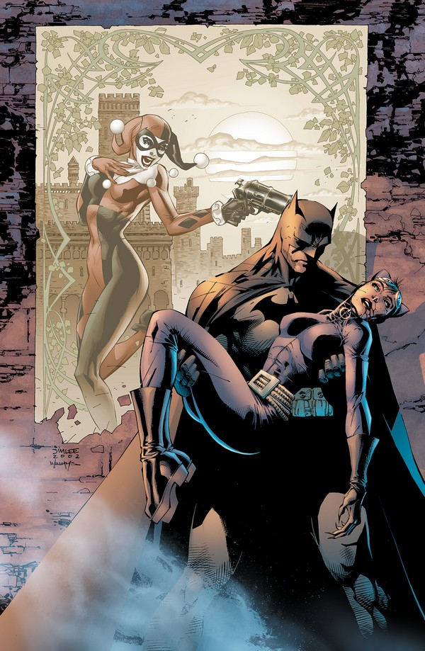 DOLLAR COMICS BATMAN 613 (VO)