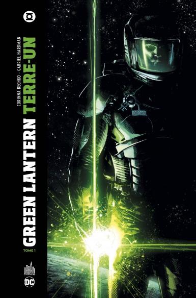 Green Lantern Terre-Un Tome 1 (VF)