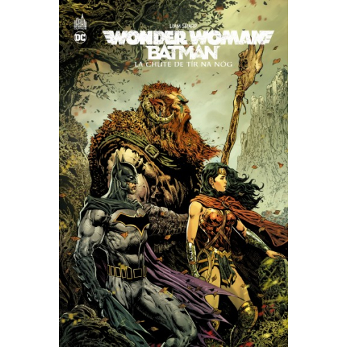 Wonder Woman & Batman (VF)
