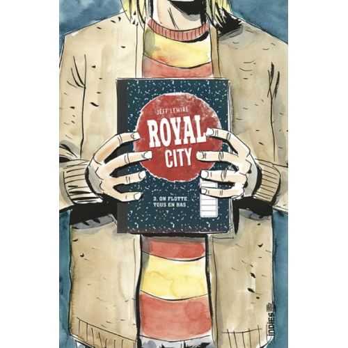 Royal City Tome 3 (VF)
