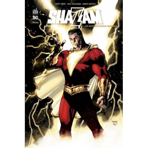 Shazam Rebirth Tome 1 (VF)