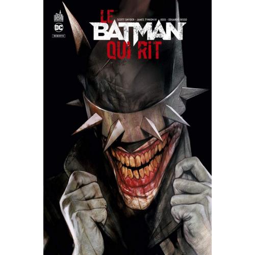 Batman Le Batman Qui Rit (VF)