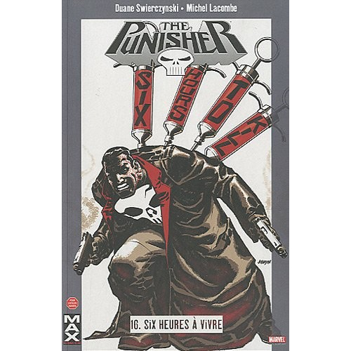 Punisher T16 (VF) occasion