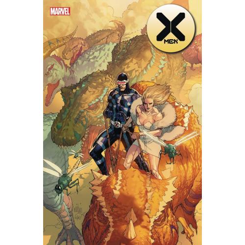 X-MEN 3 (VO)