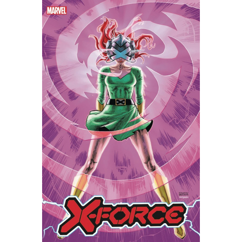 X-FORCE 3 (VO)