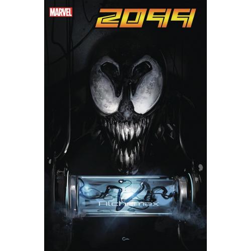 VENOM 2099 1 (VO)
