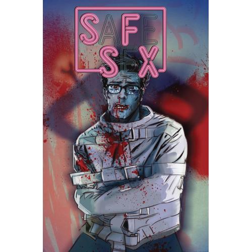 SFSX SAFE SEX 4 (VO)