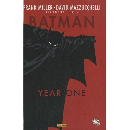 Batman Year One (VF) occasion