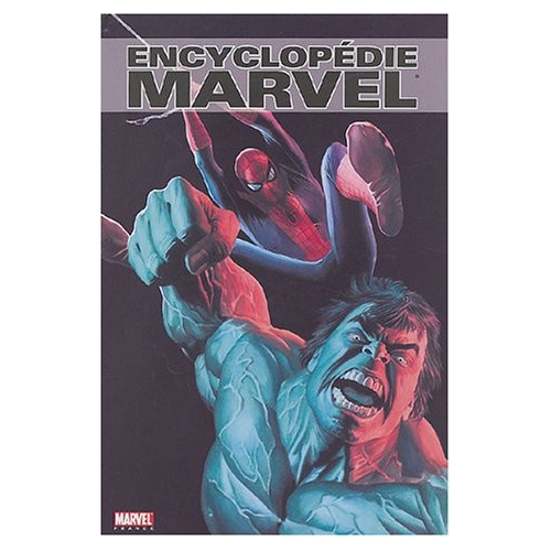 Encyclopédie Marvel (VF) occasion