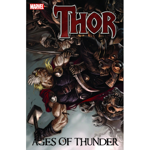 THOR TP AGES OF THUNDER (VO) occasion
