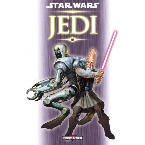 Star Wars - Jedi T08 - Ki-Adi-Mundi (VF) occasion