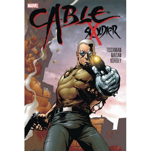 CABLE: SOLDIER X HC (VO)