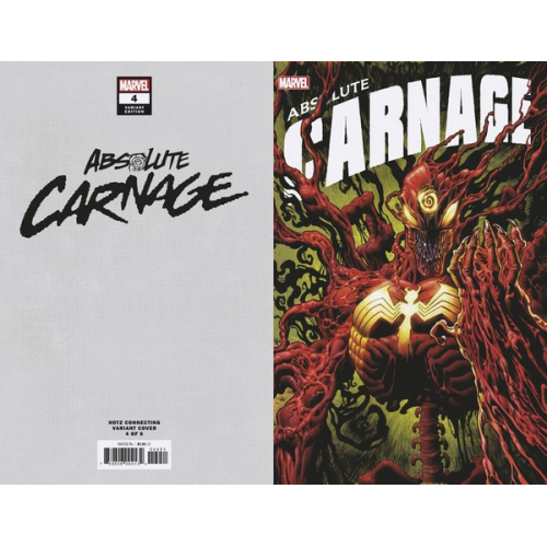 ABSOLUTE CARNAGE 4 (OF 5) HOTZ CONNECTING VAR AC (VO)