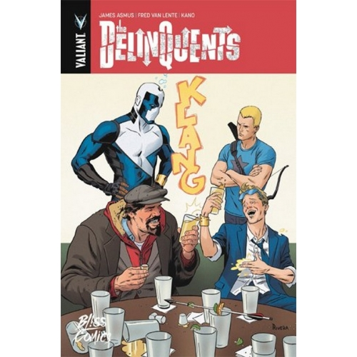 The Delinquents (VF)