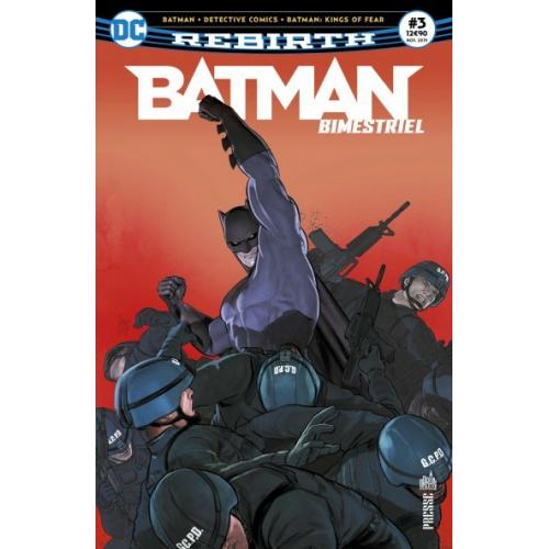 Batman Bimestriel 3 (VF)