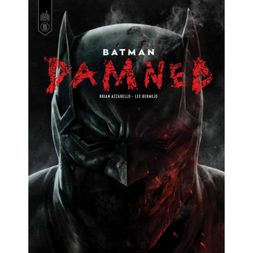 Batman Damned (VF)