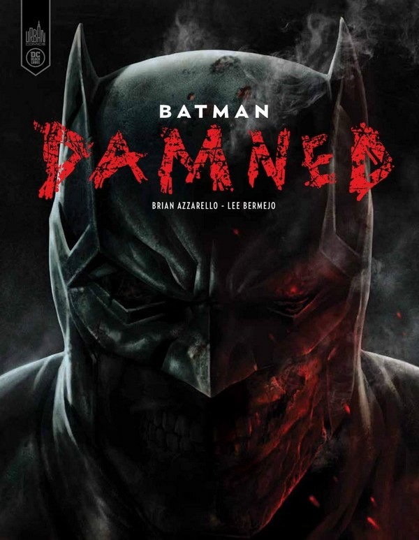 Batman Damned (VF)