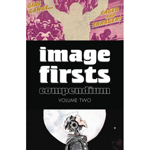 IMAGE FIRSTS COMPENDIUM TP VOL 02 (VO)