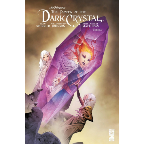 Dark Crystal - Tome 3 (VF)