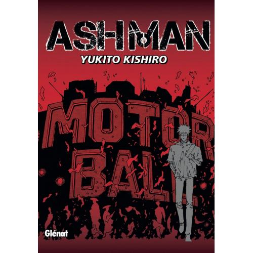 Ashman édition originale (VF)