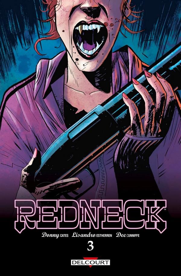 Redneck Tome 3 (VF)
